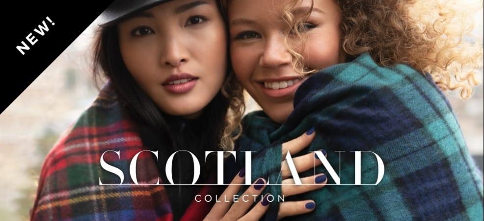 Scotland Collection 2019