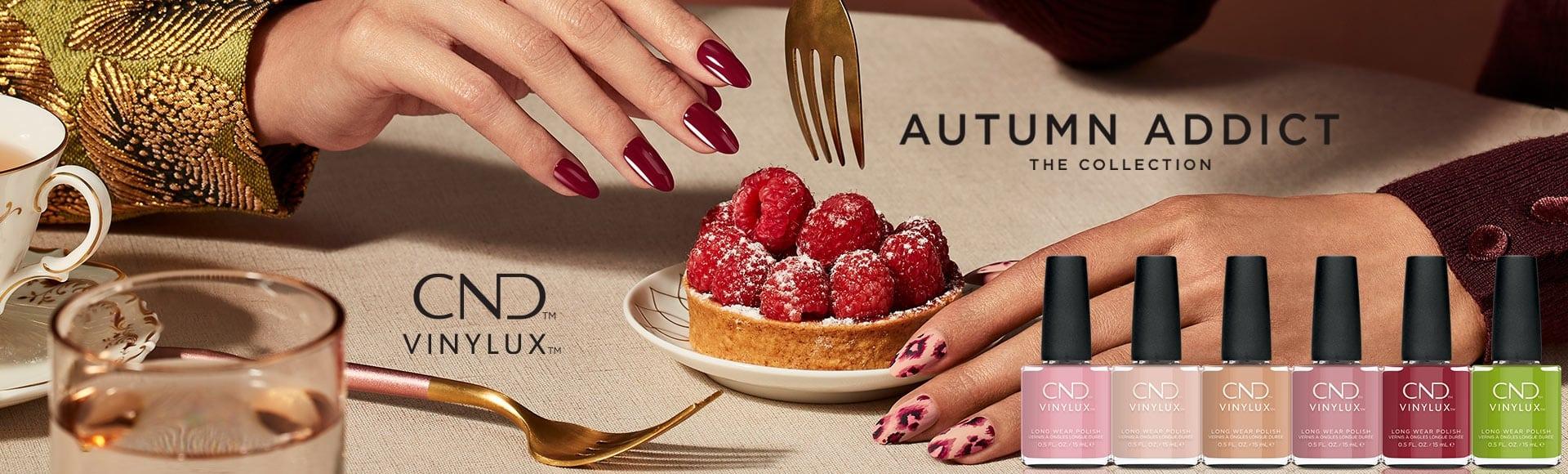 Autumn Addict Collection 2020