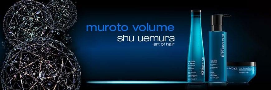 Muroto Volume