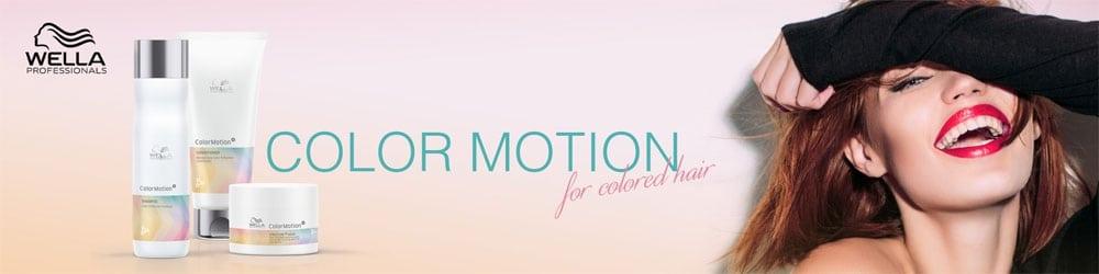 Color Motion+