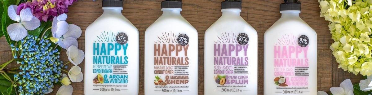 Happy Naturals
