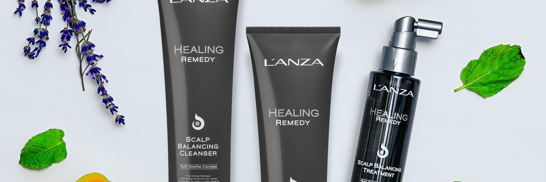 Healing Remedy