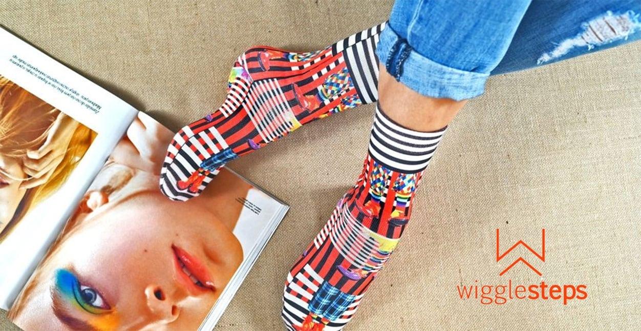 WiggleSteps