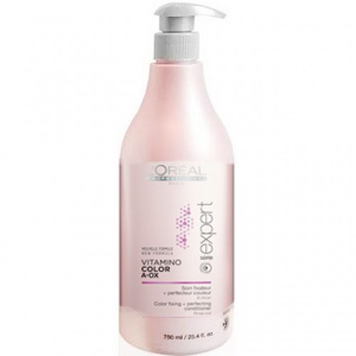 L'Oréal Professionnel Vitamino Color A-OX Shampoo Limited Edition (750ml) - LRL- μαλλιά σαμπουάν βαμμένα μαλλιά