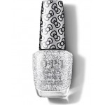 OPI Infinite Shine - Glitter to My Heart (15ml)