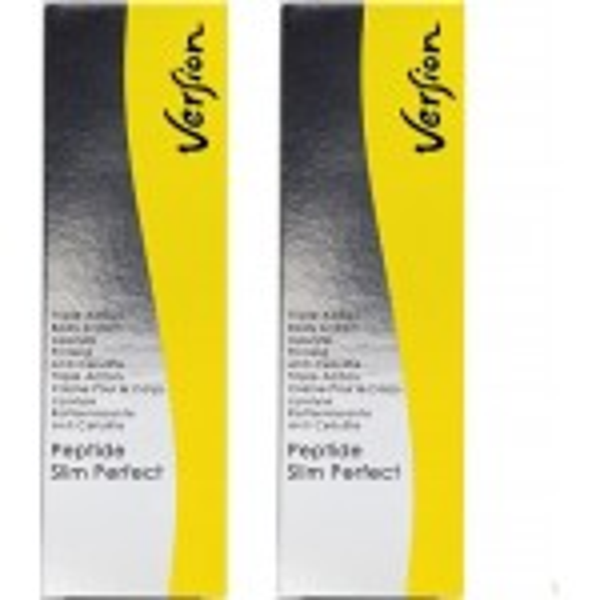 Version Peptide Slim Perfect (150ml + 150ml)