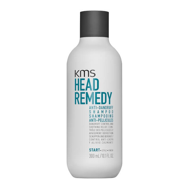 KMS HeadRemedy Anti-Dandruff Shampoo (300ml)