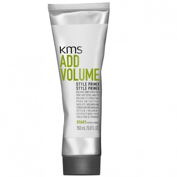 KMS AddVolume Style Primer (150ml)