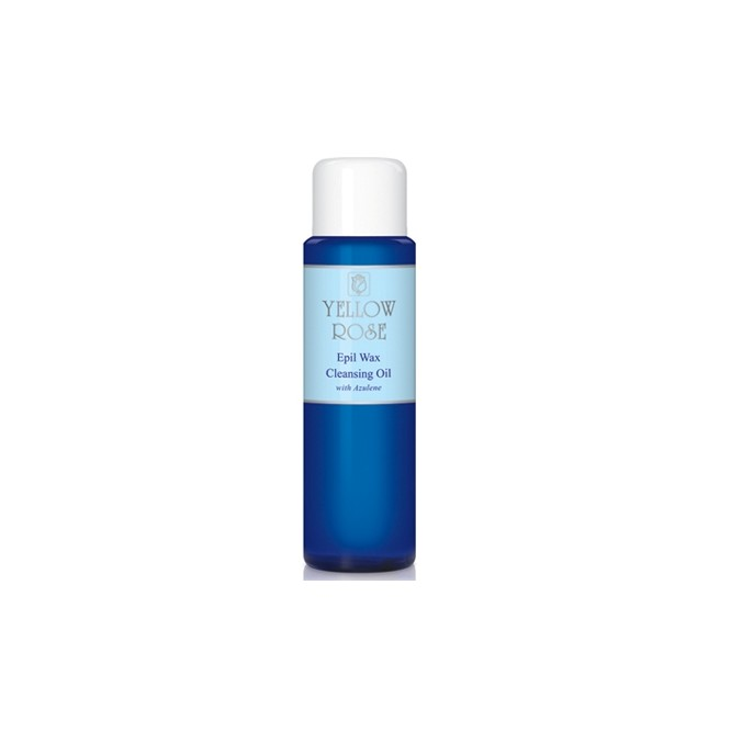 Yellow Rose Epil-Wax Cleansing Oil (125ml)