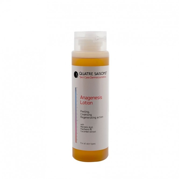 QS Skin Care Dermocosmetics - Anagenesis Lotion (200ml)