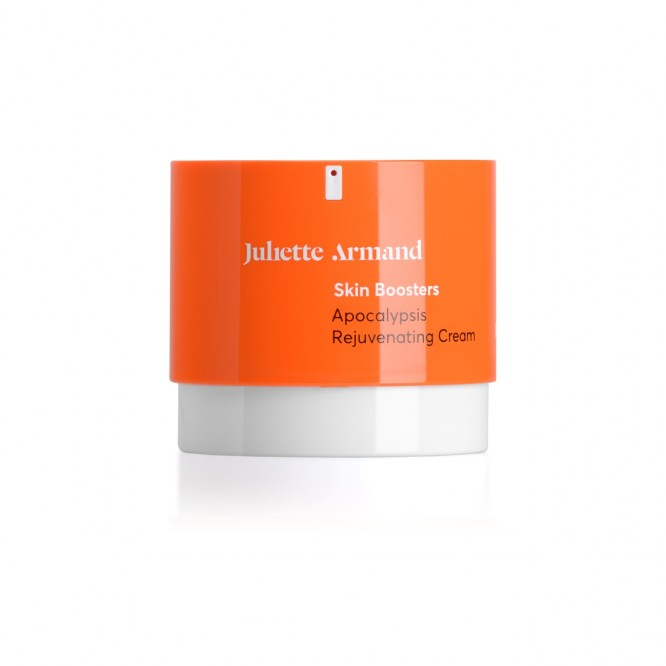 Juliette Armand - Apocalypsis Rejuvenating Cream (50ml)