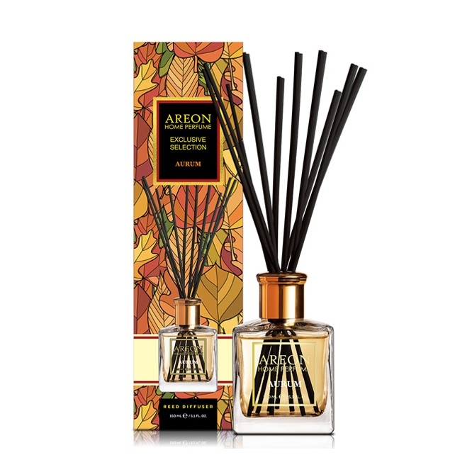 Areon Home Perfume - Exclusive Selection - Aurum (150ml)