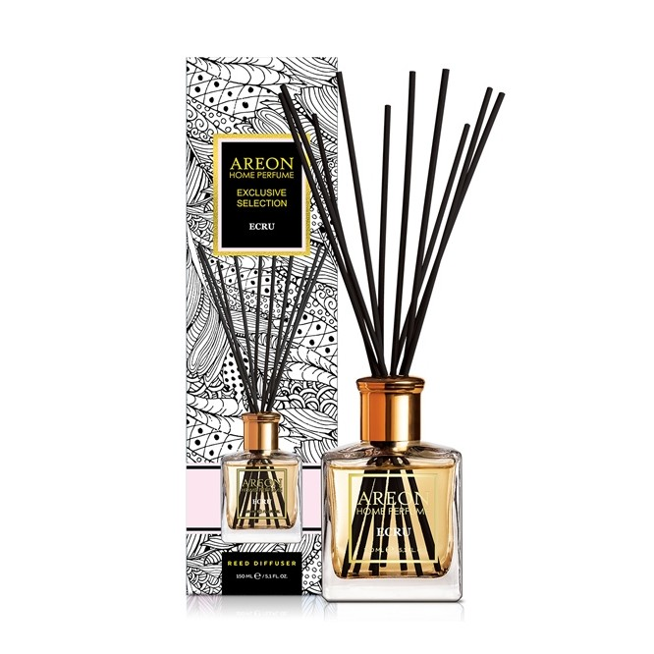 Areon Home Perfume - Exclusive Selection - Ecru (150ml)