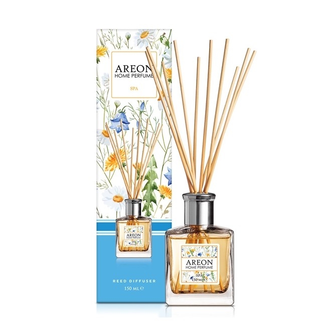 Areon Home Perfume - Botanic SPA (150ml)