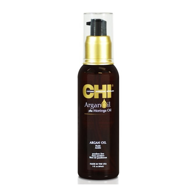 CHI Argan Oil (89ml)
