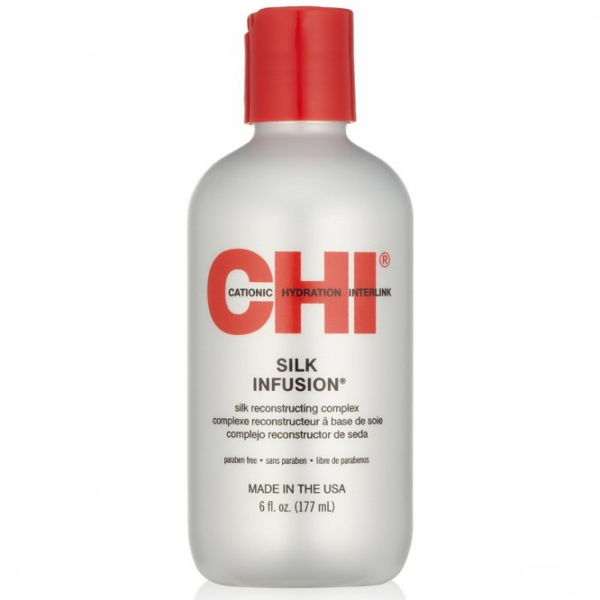 CHI Silk Infusion (177ml)
