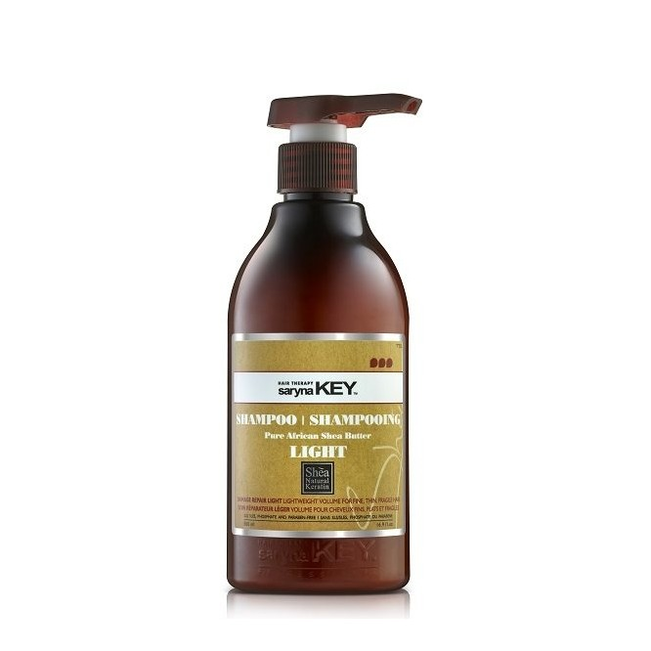 saryna KEY Damage Repair Light - Shampoo (300ml)