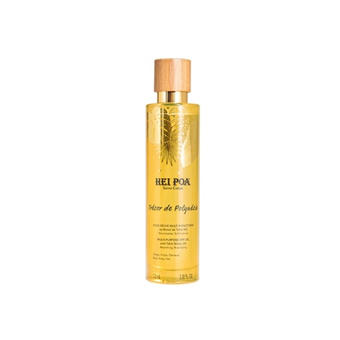 Hei Poa - Monoi Dry Oil (100ml)