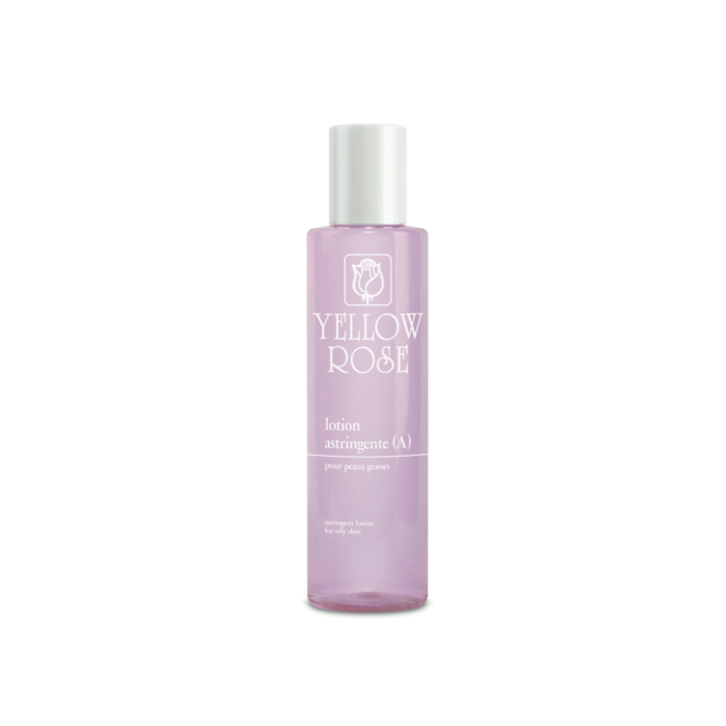 Yellow Rose Lotion Astringente (A) (200ml)