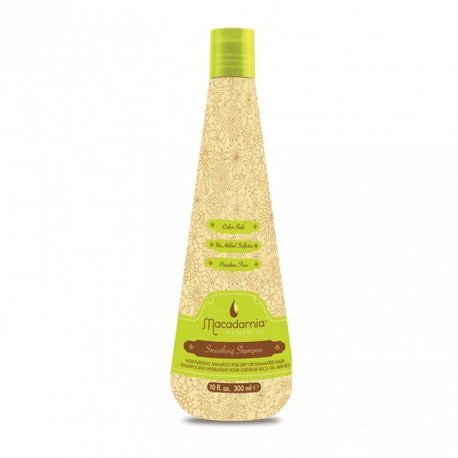 Macadamia Smoothing Shampoo (300ml)