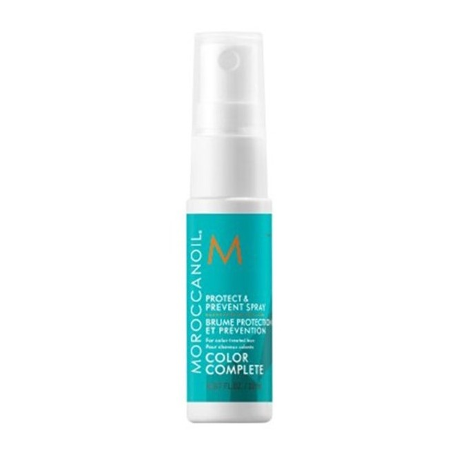 Moroccanoil Color Complete Protect & Prevent Spray (20ml) - TRAVEL SIZE