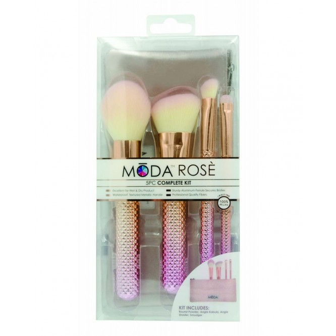 Royal & Langnickel - Moda Rose Complete Kit