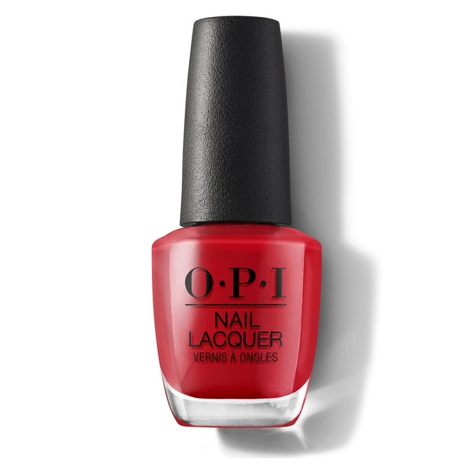 OPI - Red Heads Ahead (15ml)