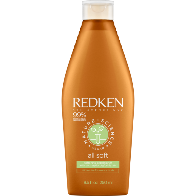 Redken - Nature+Science All Soft Conditioner (250ml)