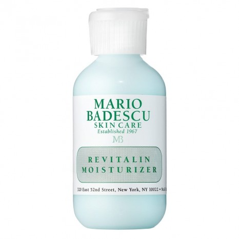 Mario Badescu - Revitalin Moisturizer (59ml)