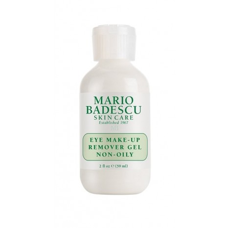 Mario Badescu - Eye Make-Up Remover Gel Non-Oily (59ml)