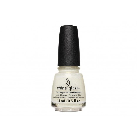 China Glaze - Hey, Chardonnay, Hey (14ml)