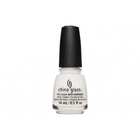 China Glaze - Summer Moon (14ml)