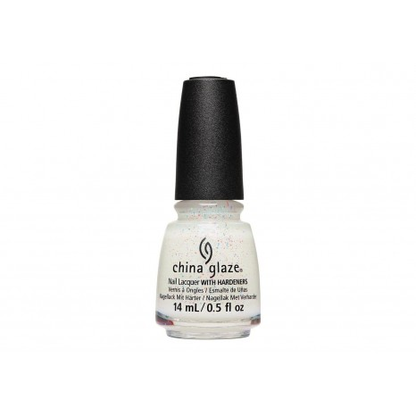 China Glaze - Spritzer Sister (14ml)