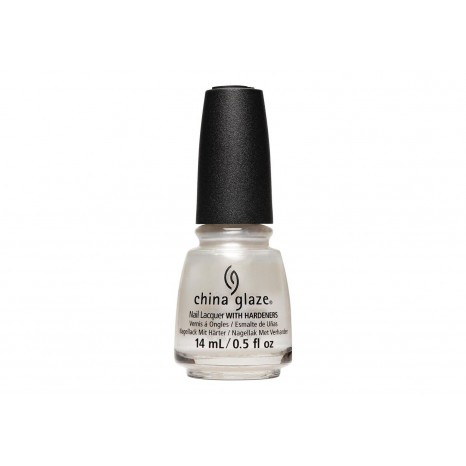 China Glaze - Pearl Talk (14ml)