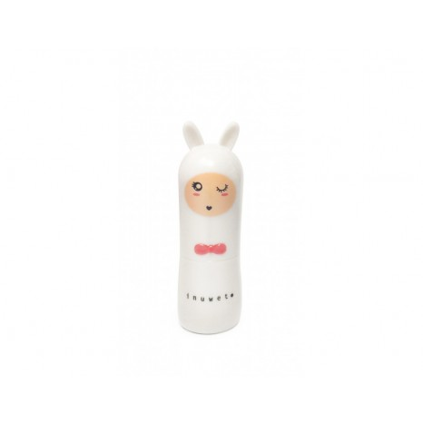 Inuwet Lip Balm Cotton Dandy (3.5gr)
