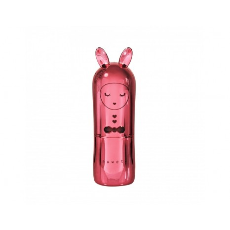 Inuwet Lip Balm Metal Red (3.5gr)