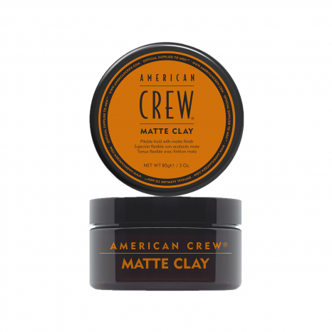 American Crew Matte Clay (85gr)