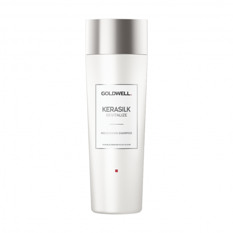 Goldwell Kerasilk Revitalize Nourishing Shampoo (250ml)
