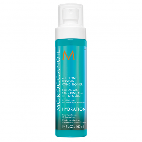 Moroccanoil All in One Leave-in Conditioner (160ml)