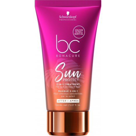 Schwarzkopf Professional BC Bonacure Sun Protect 2-in-1 Treatment (150ml)