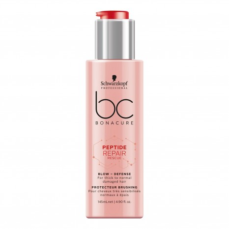Schwarzkopf Professional BC Bonacure Peptide Repair Rescue Blow Defense (145ml)