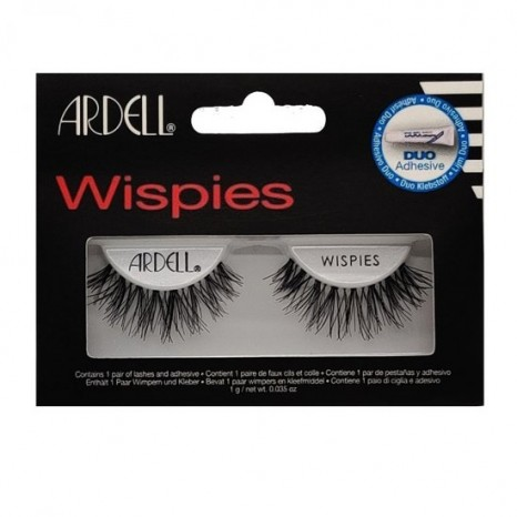Ardell Wispies & Duo Κόλλα (1gr)