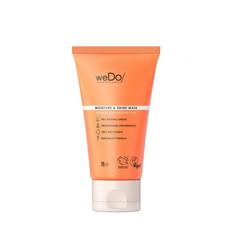 weDo/ Professional - Moisture & Shine Mask (75ml)