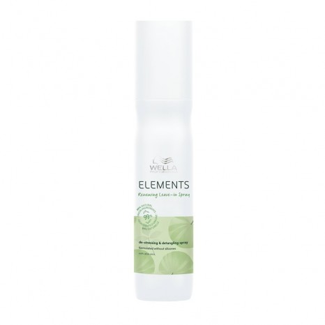 Wella Professionals Elements Renewing Leave-in Conditioner (150ml)