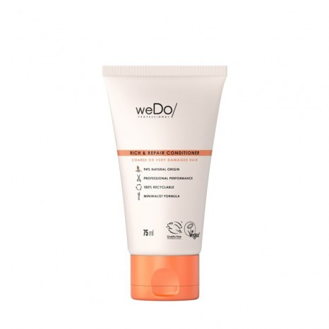 weDo/ Professional - Rich and Repair Conditioner (75ml)