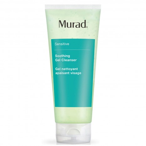 Murad Soothing Gel Cleanser (200ml)