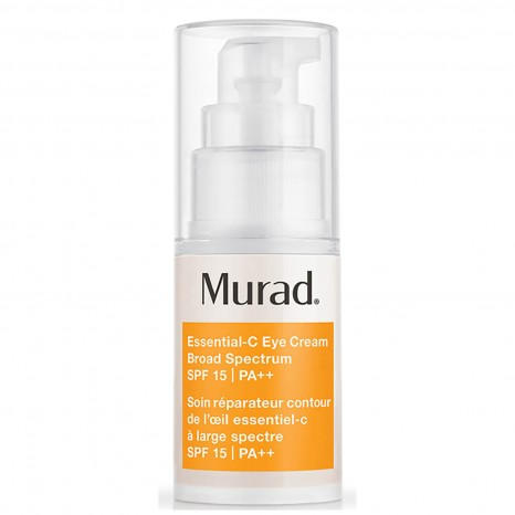 Murad Essential-C Eye Cream SPF 15 / PA++ (15ml)