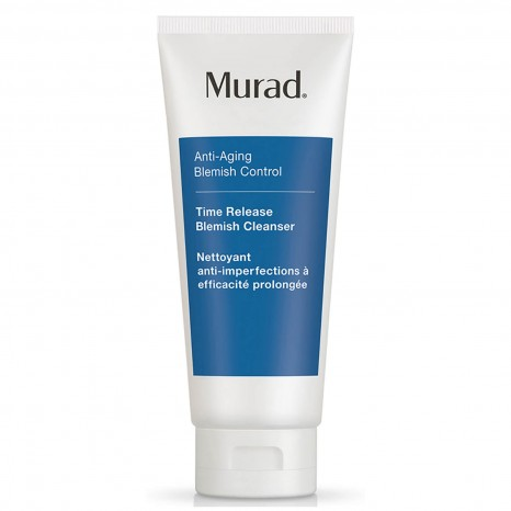 Murad Time Release Blemish Cleanser (200ml)