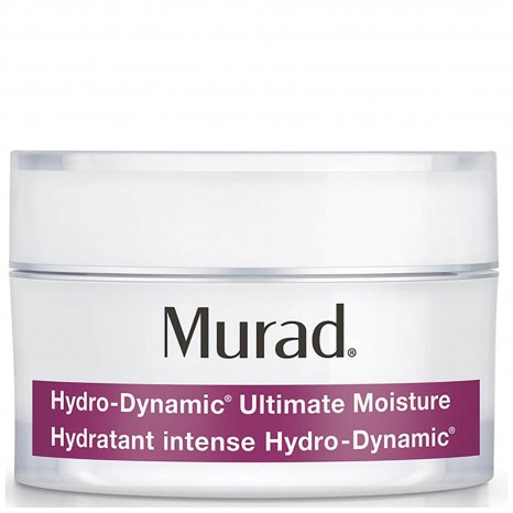 Murad Hydro-Dynamic Ultimate Moisture Cream (50ml)