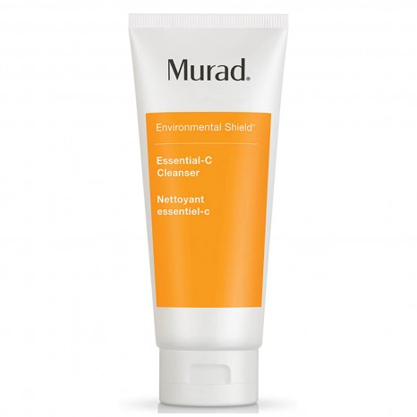 Murad Essential-C Cleanser (200ml)